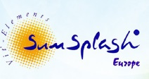 Sunsplash Logo 2016 2017 2